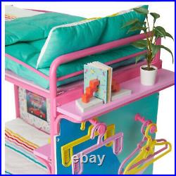 American Girl Courtney Doll Bedroom Set Bundle New sealed PHONE Bunk Bed NEW