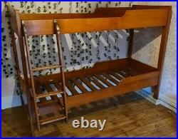 Antique Bunk Beds from MS Augustus, the luxury Italian ocean liner