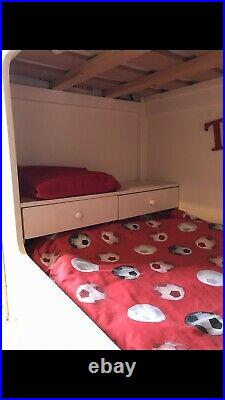 Bespoke Bunk Beds
