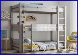 Bunk Beds (Triple)