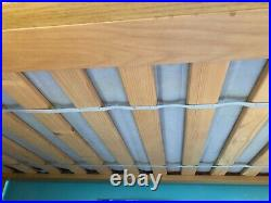 Bunk bed by habitat in used good condition
