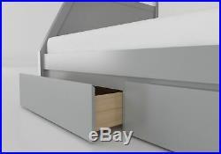 Flair Furnishings Ollie Triple Bunk Bed