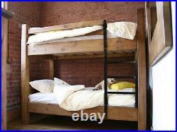 Indigo furniture Junior plank Bunk Beds