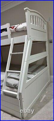 Joseph International 3 Sleeper Bunk Bed