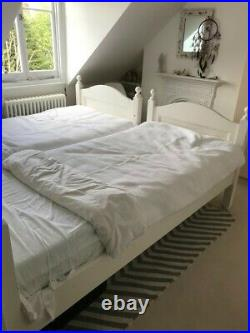 The White Company used Bunk & Truckle Bed