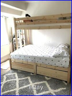 Triple Bunk Bed Rrp £339